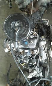 Toyota 5K Engine For Sale   Junk Mail