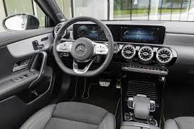 De Nieuwe Generatie Mercedes Benz A Klasse Alle Details