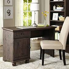 better homes and gardens desk. Wonderful Homes Better Homes And Gardens Crossmill Desk Multiple Finishes In Heritage  Walnut Throughout And Desk A