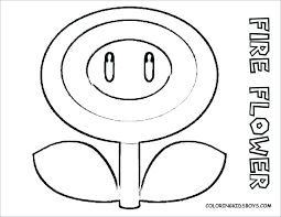 Coloring Pictures Super Bros Pages Toad Mario To Print Monextelco