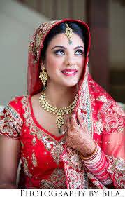 indian bridal makeup artist new jersey