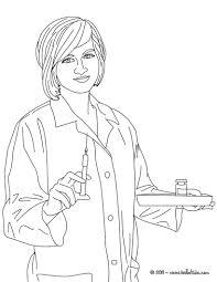 98+ ideas Nurse Coloring Pages on www.gerardduchemann.com