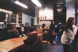 Birch coffee opens in the upper east side. Birch Coffee In New York Ny