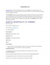 hospitality resume template hospitality resume beautician hospital resume examples hospital resume examples