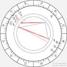 W Axl Rose Axl Rose Birth Chart Horoscope Date Of Birth
