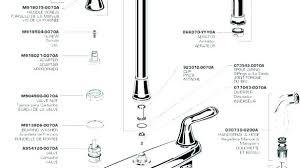 kohler kitchen faucet parts. Kohler Kitchen Faucet Parts List Faucets Replacement Kitchenette I