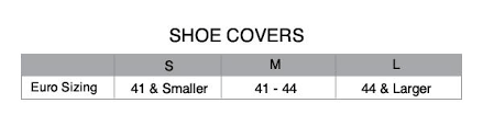 Custom Cycling Clothing Size Chart Custom Team Kits