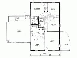 eplans contemporary modern house plan