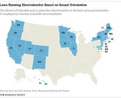 how the supreme court s decision for gay marriage could affect  sexual orientation and discrimination laws