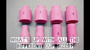 Why Are There So Many Cup Sizes