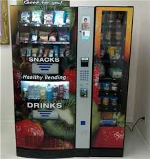 Cost Of Healthy Vending Machines Magnificent Vending Machines Businesses For Sale Buy Vending Machines