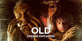 Old Ending Explained: What Was ...