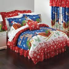Christmas Bedding Sets King Trend Of Queen With Pictures Holiday ... & Christmas Bedding Sets King Trend Of Queen With Pictures Holiday Gallery  Amazing On Toddler Twin Adamdwight.com