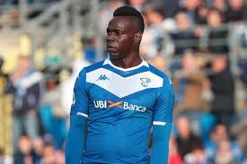 Mario Balotelli axed from Brescia squad for Roma clash after ...