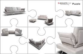 Puzzle Sofa Xzqt On Twitter Play With Us Puzzle Italian Sofa Nicoletti Home
