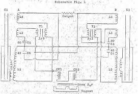 hendershot oldest circuit diagram