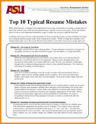 Avoiding First Resume Mistakes Most Accepted Resume Format Luxury Should My Resume Be E Page New 23