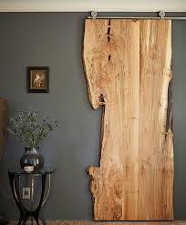sliding barn doors interior. Sliding Rustic Interior Barn Doors A