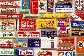 candy brands a z. Perfect Candy Bye Bye Chocolates And Candy Brands A Z I