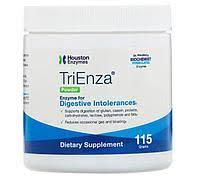Houston Enzymes <b>TriEnza</b> / Триенза <b>порошок</b> энзимы <b>115гр</b> ...