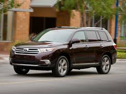 2012 Toyota Highlander SE - Pittsfield MA area Toyota dealer ...