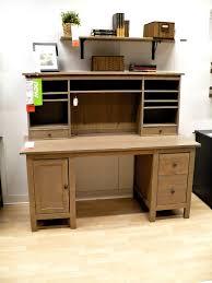corner office desk hutch. Home Office Desks With Hutch. L-shaped Richmond Desk \\\\u0026 Hutch . Corner