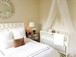compact nursery furniture. Crib In Master Bedroom - Makes The First Few Months A Little Bit Easier. Compact Nursery Furniture U