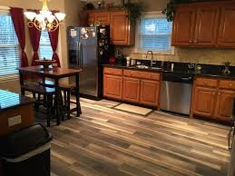 Durable Flooring For Kitchens Aprils Top Floors On Social