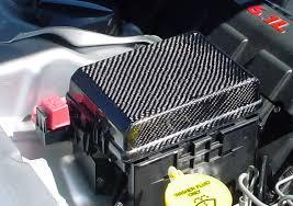 similiar dodge challenger hood cover keywords 08 2010 dodge challenger carbon fiber fuse box cover
