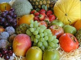 Fructe care nu baloneaza