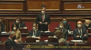 DECRETO ANTICOVID, ORA DRAGHI PENSA AD UN DPCM E VELOCIZZA I RISTORI - 12  Tv Parma