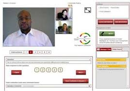 hirevue interview questions digital interview platform talent acquisition solutions aon