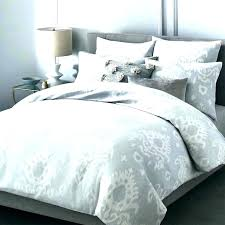 white duvet cover soft set bamboo sateen solid creamy white super soft 4 piece fluffy bedding