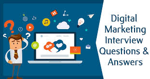 Top 20 Interview Questions Top 20 Digital Marketing Interview Questions And Answers Guide