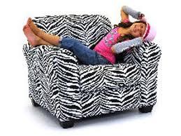 Kidz World Furniture Youth Tween Club Chair 1950 Club Chair Tween