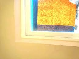 window frame repair vinyl after hole repairs wi vinyl window repair