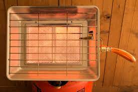 are propane heaters safe for indoors
