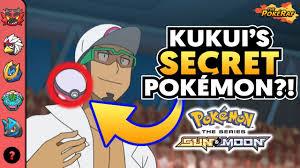 KUKUI'S SECRET 6TH POKEMON REVEALED! Tapu Koko?! Pokémon Sun and Moon  Episode 142/143/144/145 - YouTube