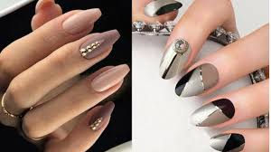 Fall Nail Designs 2018 Nail Designs 2019 Fall 2018 Winter 2019 Nail Trends