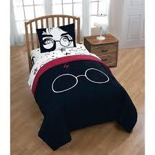 harry potter bed set pottery barn comforter