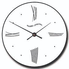 trendy modern wall clock  modern wall clocks for living room