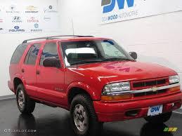 Blazer chevy blazer 2003 : 2003 Chevrolet Blazer Ls - New Cars, Used Cars, Car Reviews and ...