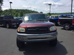 2000 Used Toyota Tundra Access Cab V8 Automatic SR5 4WD at Country ...