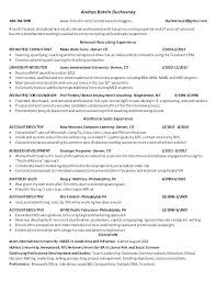 Executive Recruiters Job Description Executive Recruiter Resume Sample Template In Examples Samples