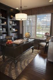 trendy custom built home office furniture. Home Office Idea Dark Wood Built-ins Large Desk Traditional Trendy Custom Built Furniture S