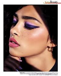 makeup by hung vanngo using all marcjacobsbeauty on eyes matte highliner eye gel crayon eyeliners in