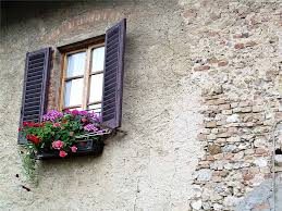 a window box to brick without drilling