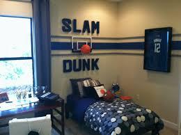DIY Boys Bedroom Sport Decor Ideas BlogDelibros - Diy boys bedroom