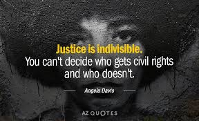 Image result for free quote from angela davis