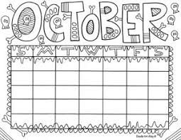 Small Picture Printable Calendar Coloring Pages for Kids Preschool and
